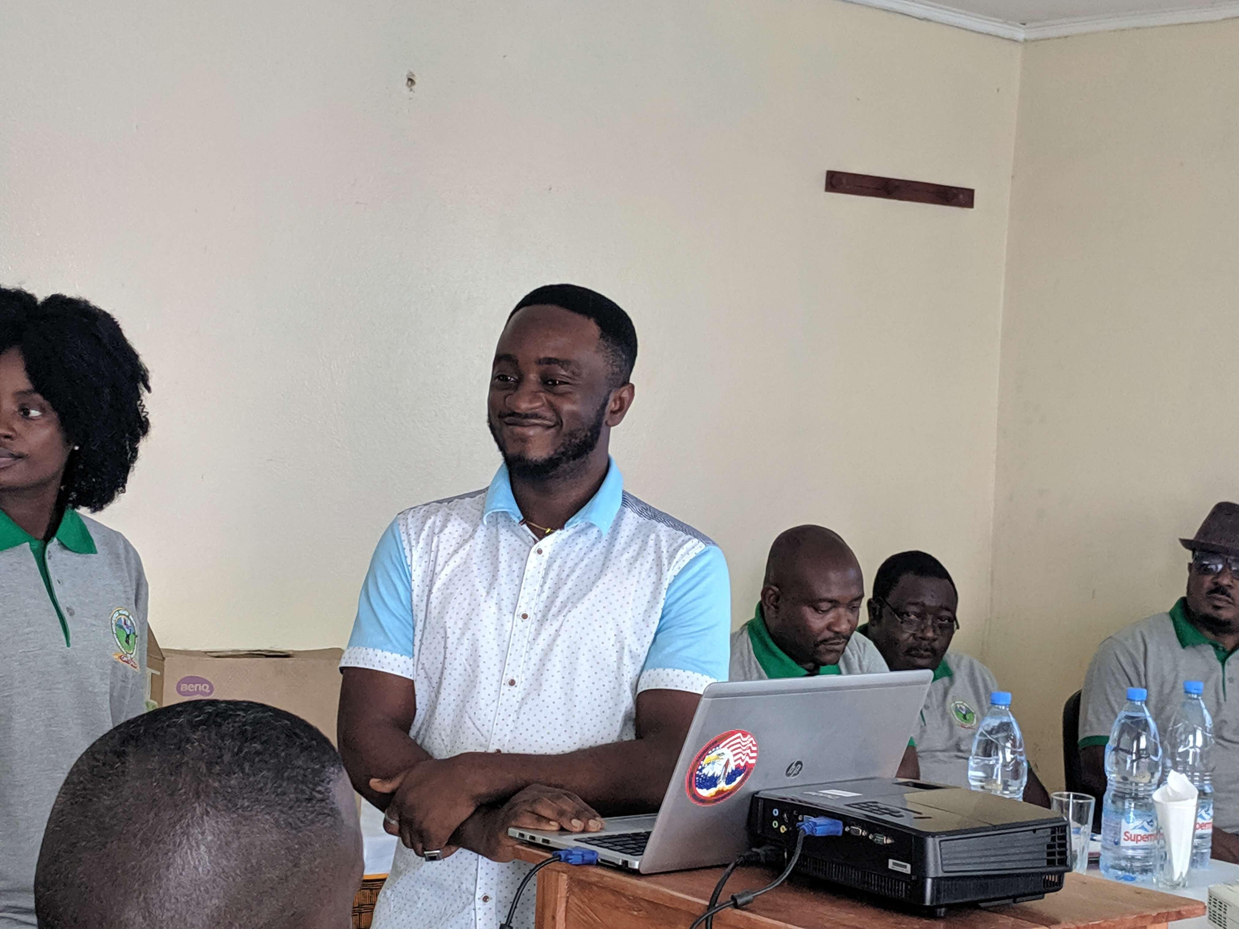 Scholar Training